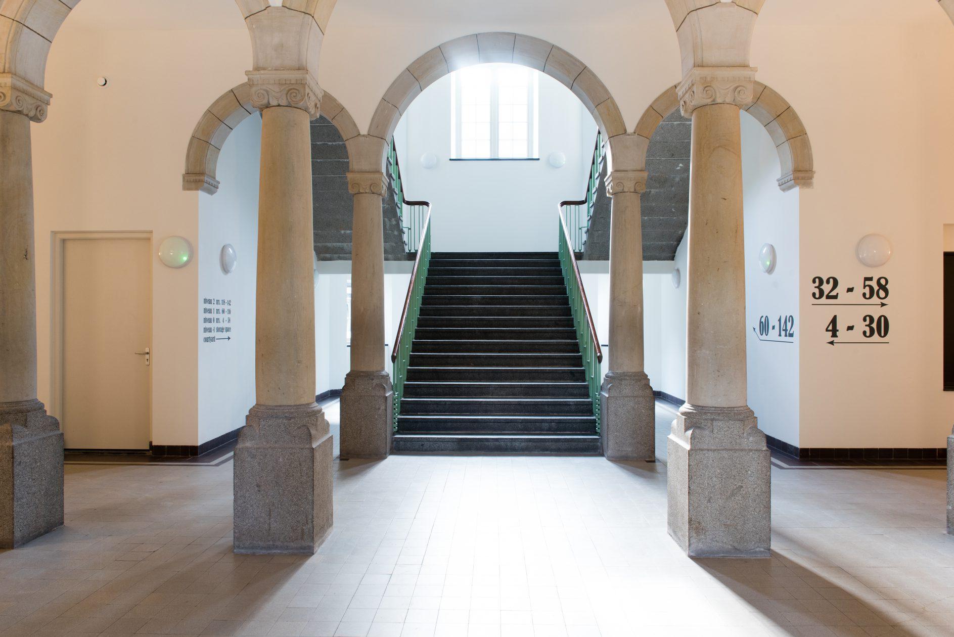 Appartementen Pathologiegebouw – Leiden