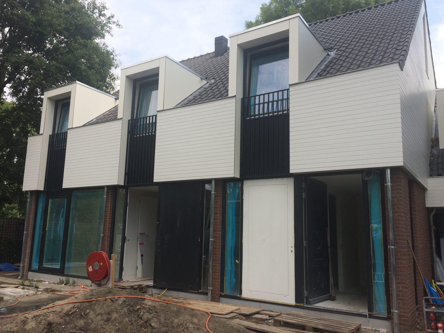 Buitenwatersloot – Delft